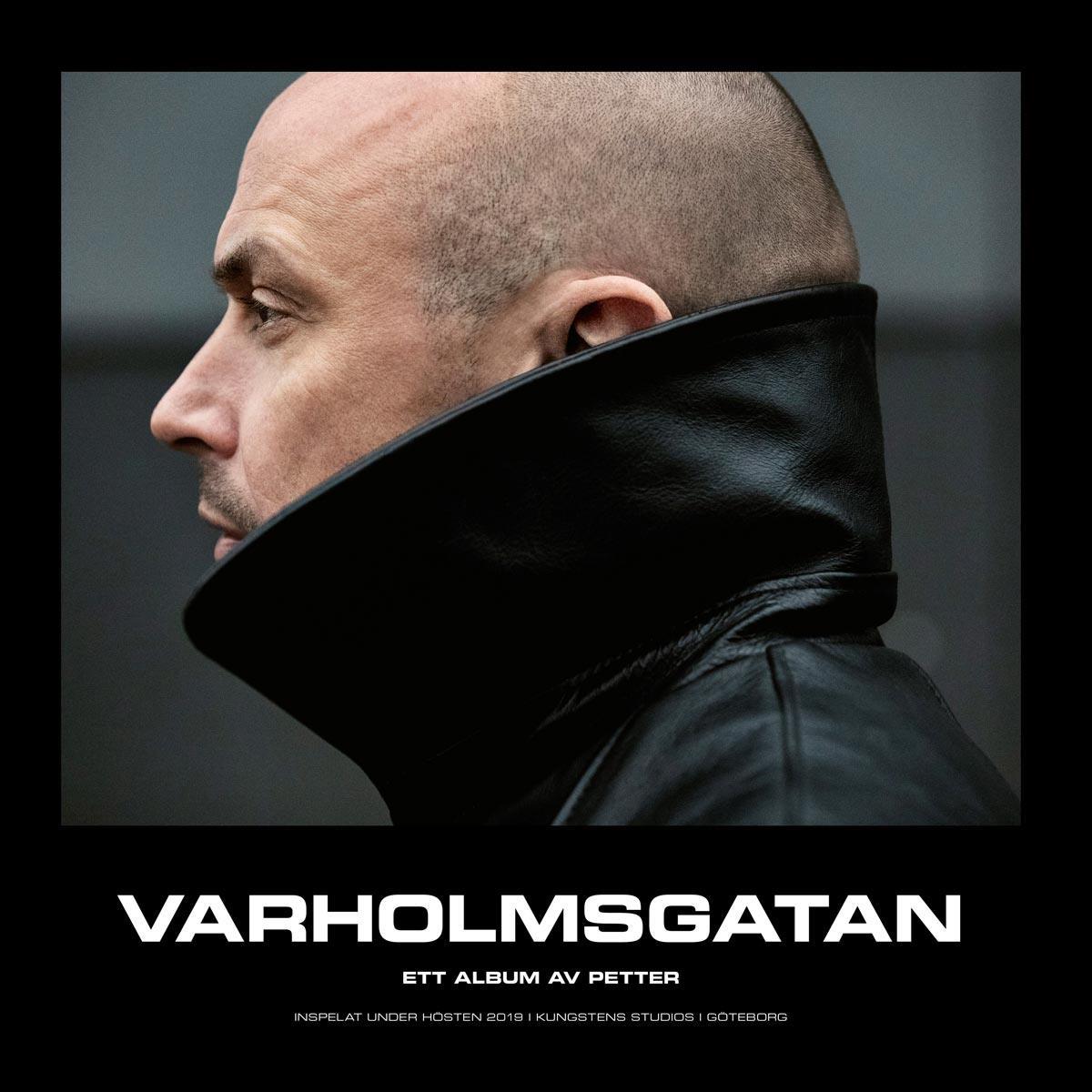 Petter - Varholmsgatan [LP]