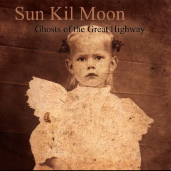 Sun Kil Moon - Ghosts Of The Great Highway [2xLP]