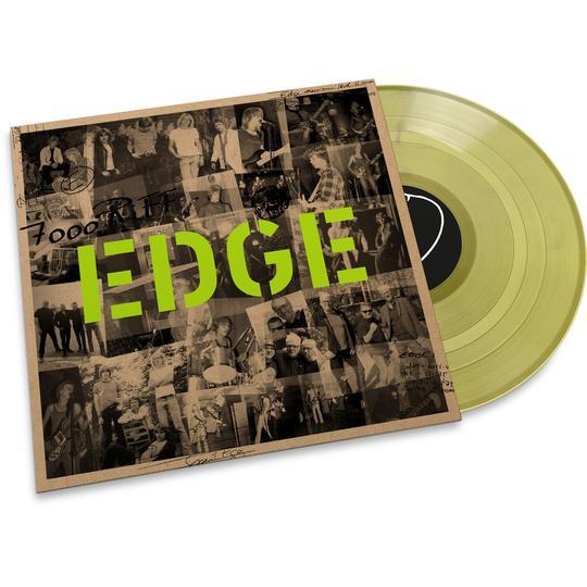 Edge - Edge [LTD LP]