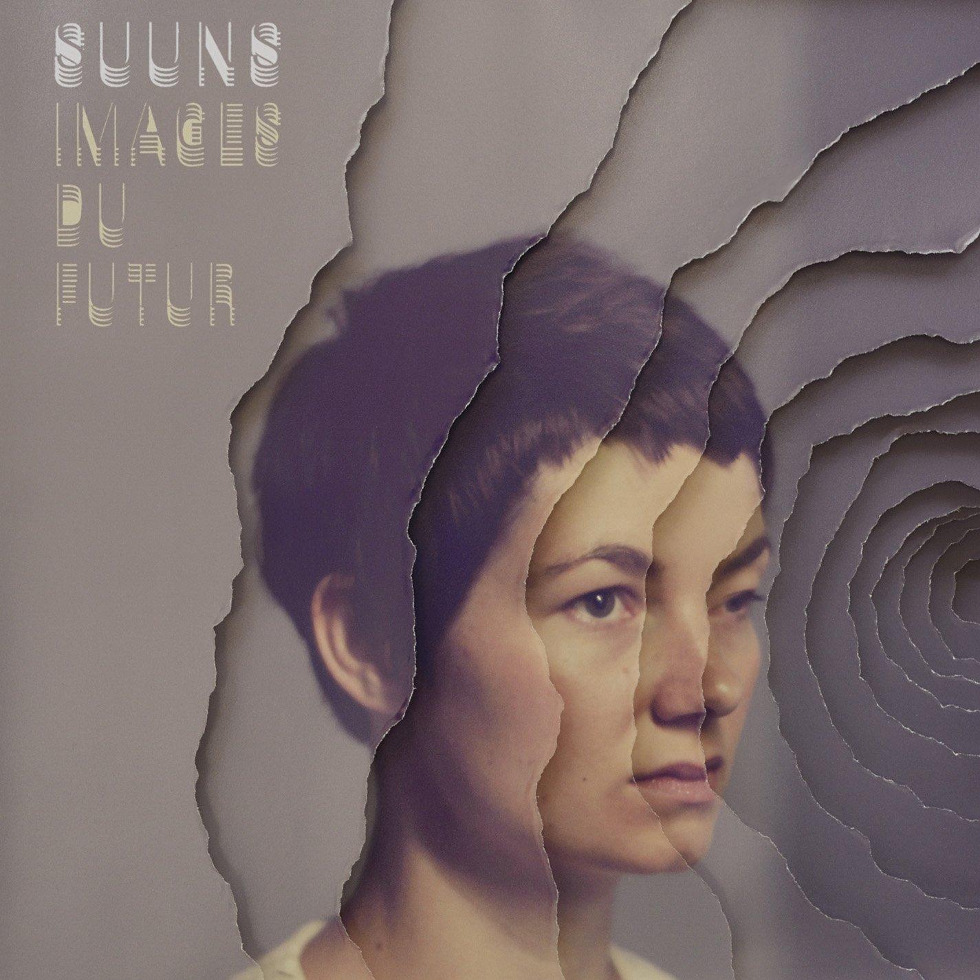 Suuns - Images Du Futur [LP]