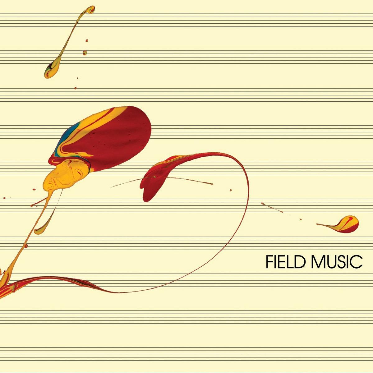 Field Music - Field Music [2xLP]