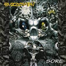 Buzzoven - Sore [LP]