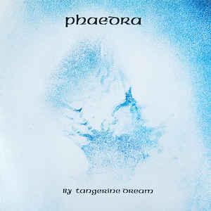 Tangerine Dream - Phaedra [LP] (Coloured Vinyl) (RSD20)