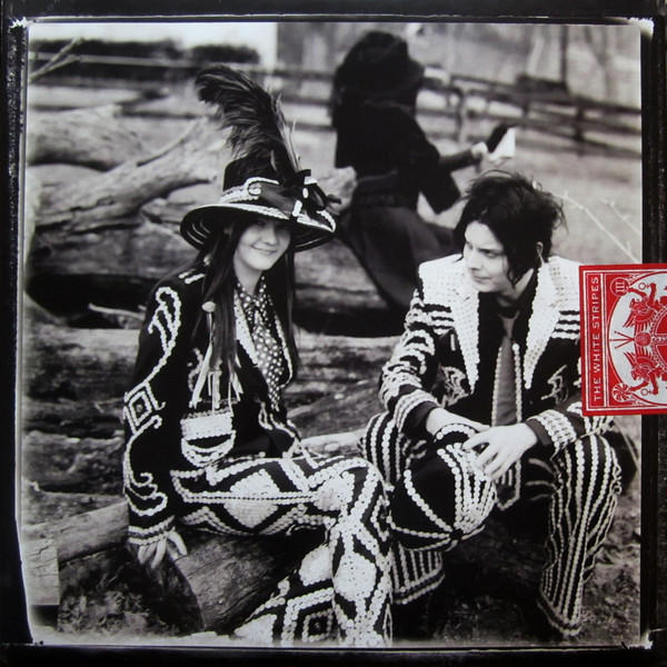 White Stripes - Icky Thump [2xLP]