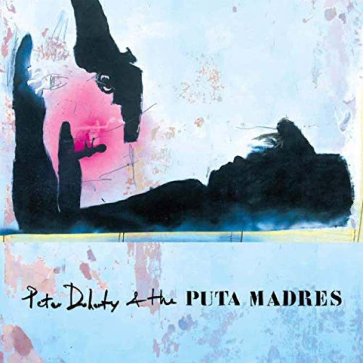 Pete Doherty & The Puta Madres - Pete Doherty & The Puta Madres [LP]