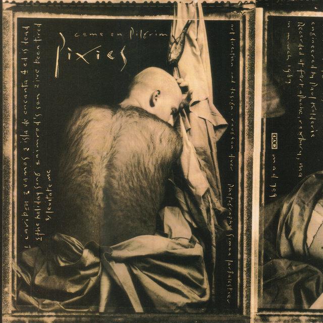 Pixies - Come On Pilgrim [LP]