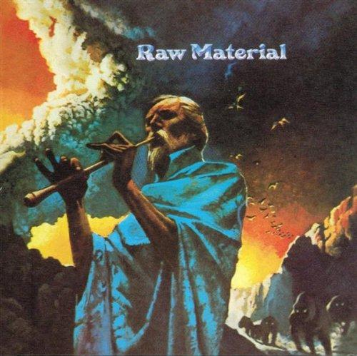 Raw Material - Raw Material [2xLP]