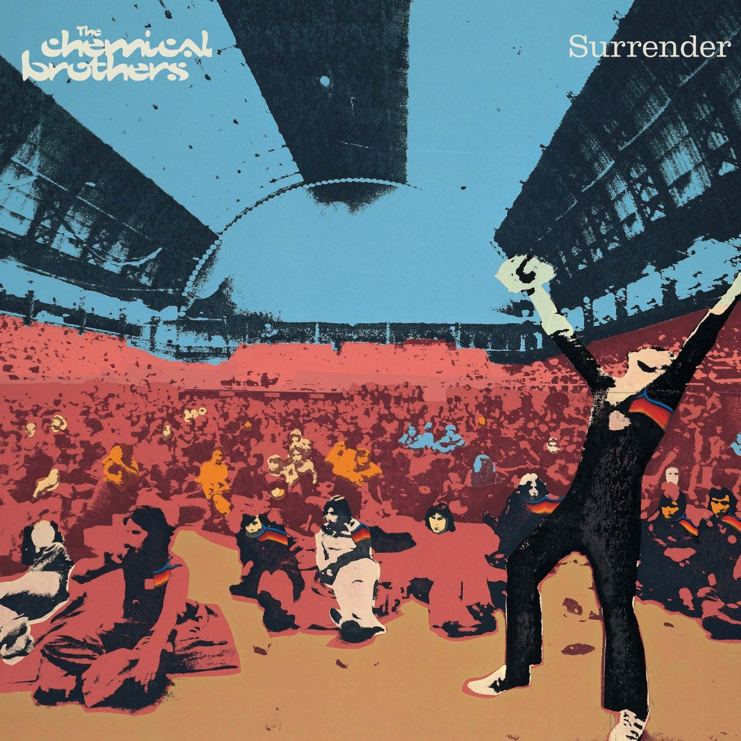 The Chemical Brothers - Surrender [2xLP]