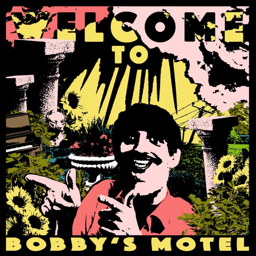 Pottery - Welcome To Bobby's Motel [LP]