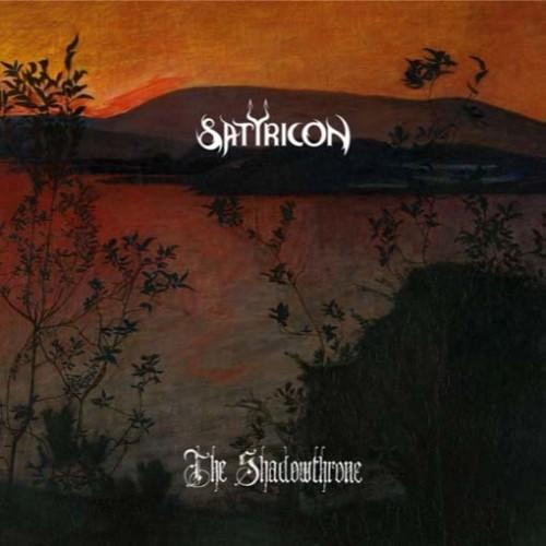 Satyricon - The Shadowthrone [2xLP]