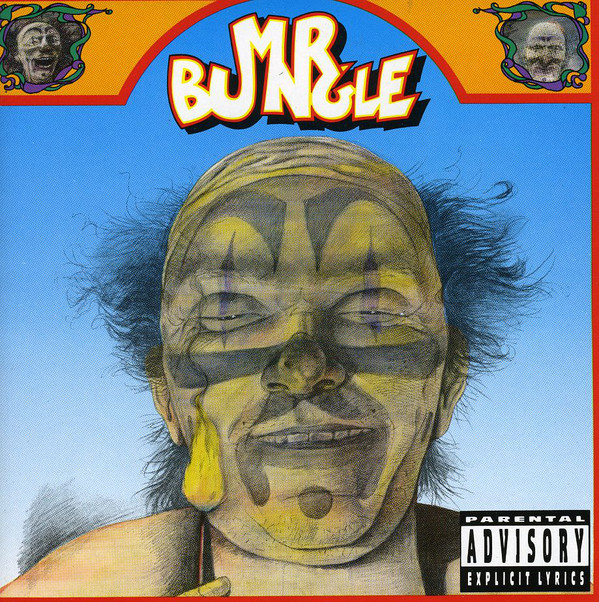 Mr. Bungle ‎– Mr. Bungle