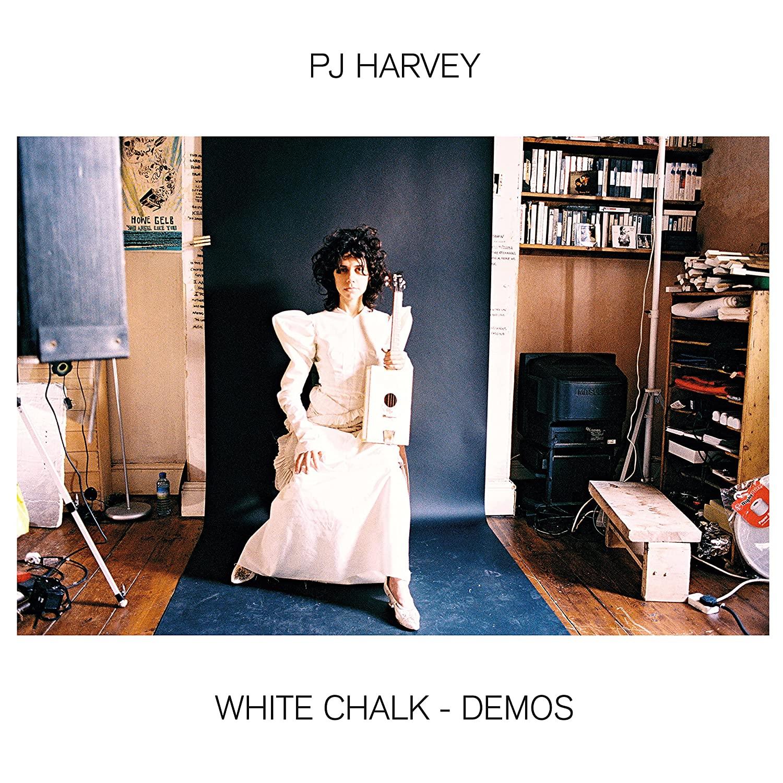 PJ Harvey - White Chalk - Demos [LP]