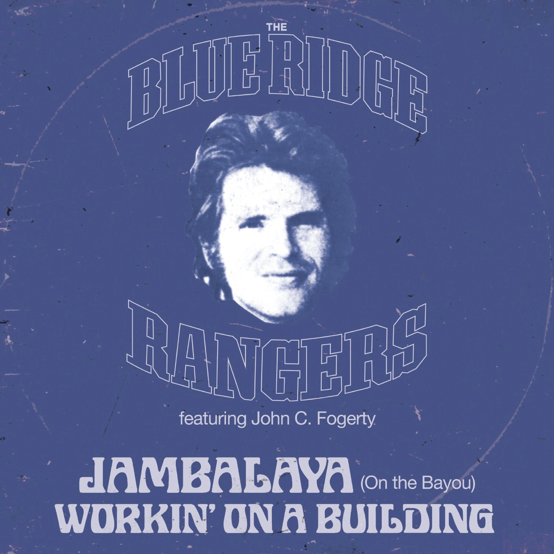 "John Fogerty - Blue Ridge Rangers EP [LTD 12""] (RSD21)"
