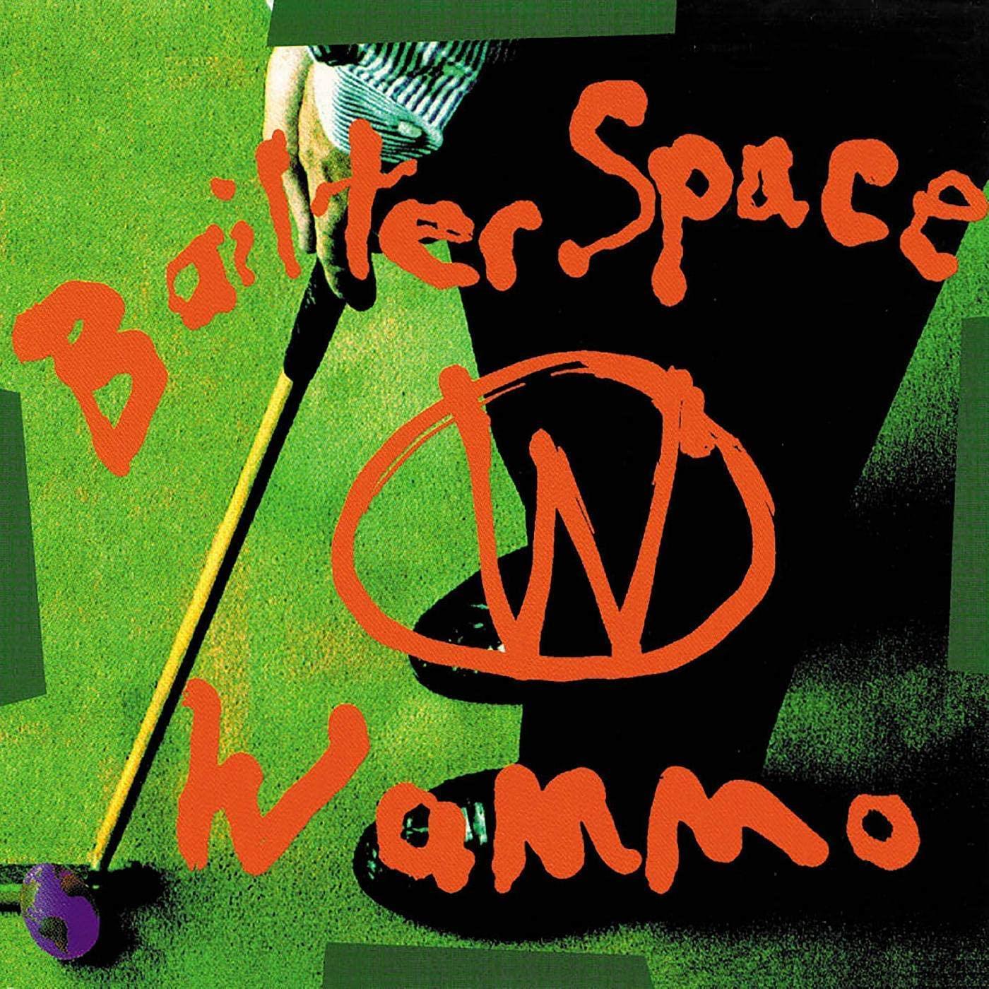 Bailter Space - Wammo [LP]
