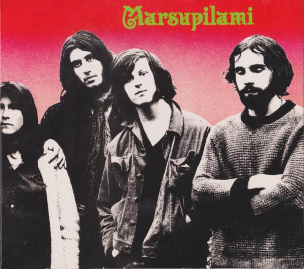 Marsupilami - Marsupilami [LP]