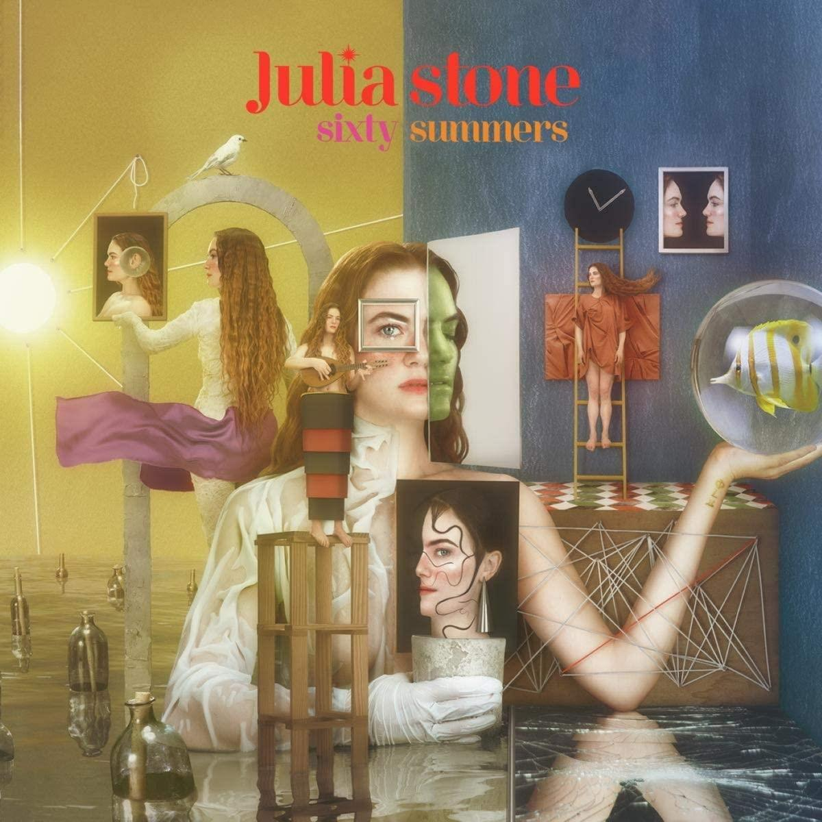 Julia Stone - Sixty Summers [LP]