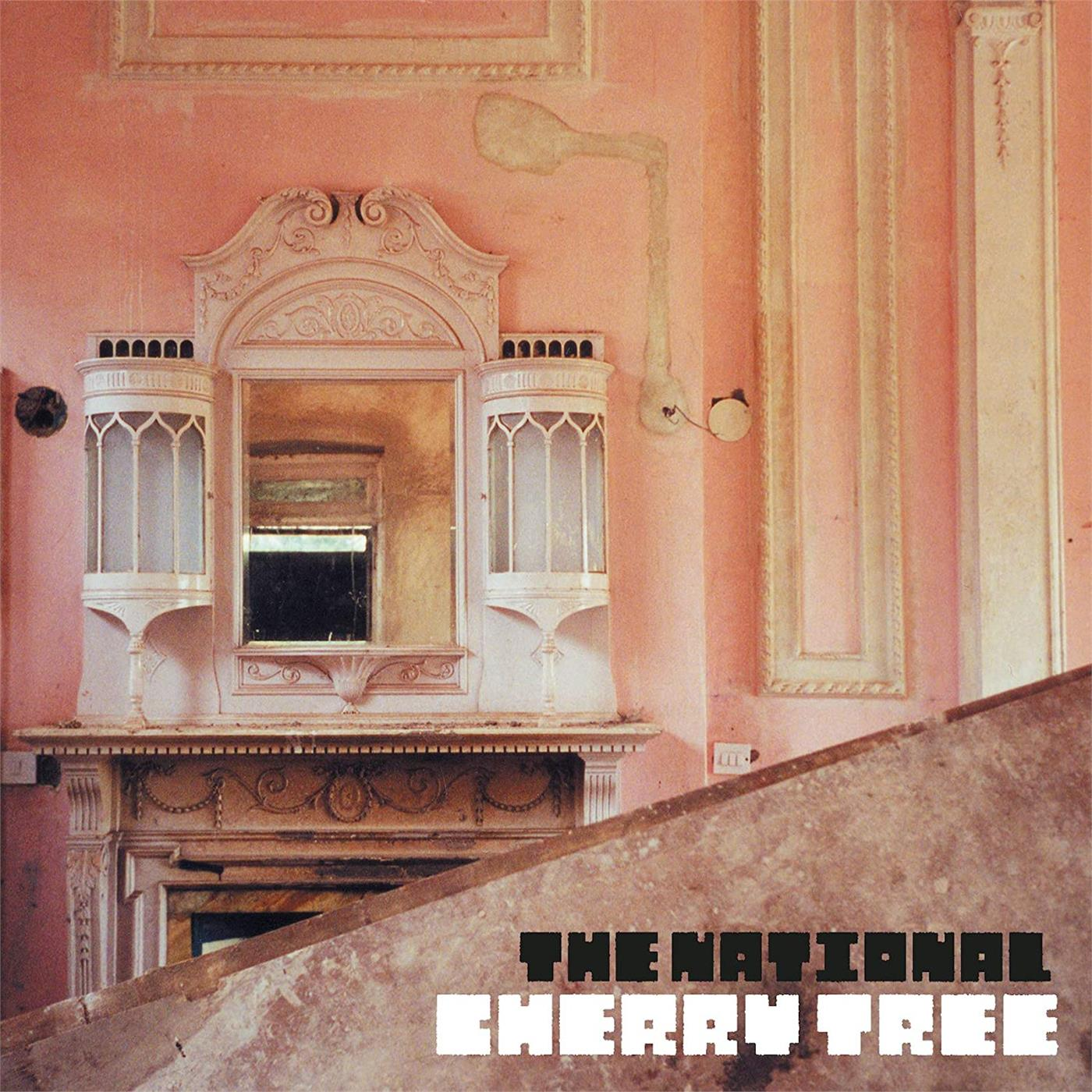 """The National - Cherry Tree EP [12""""]"""