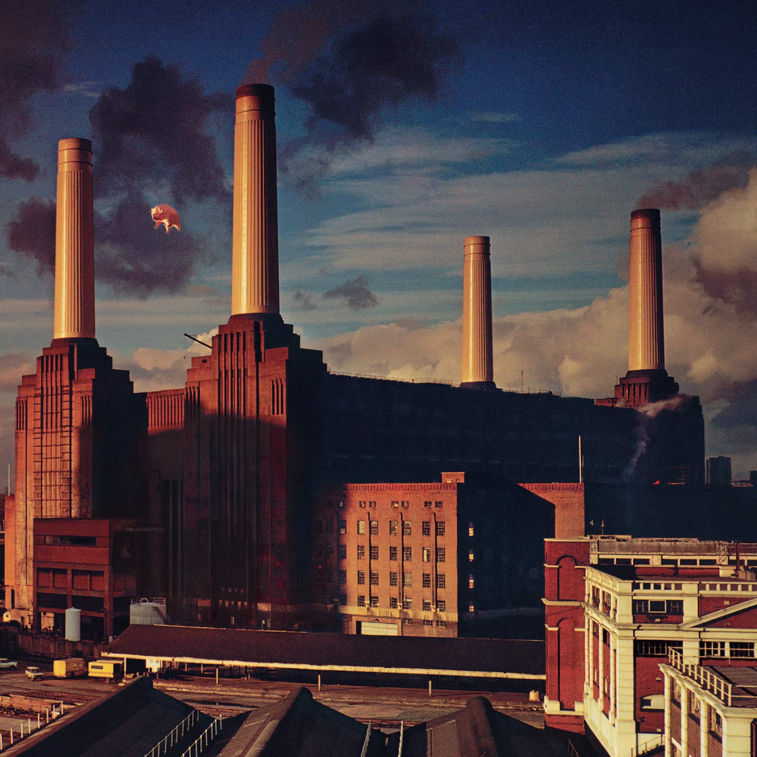 Pink Floyd - Animals [LP]