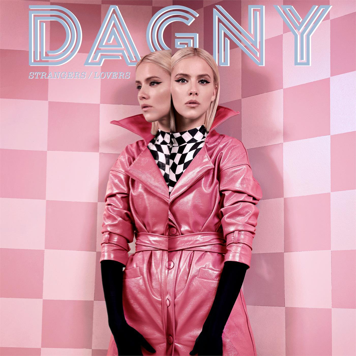 Dagny - Strangers / Lovers [LP]
