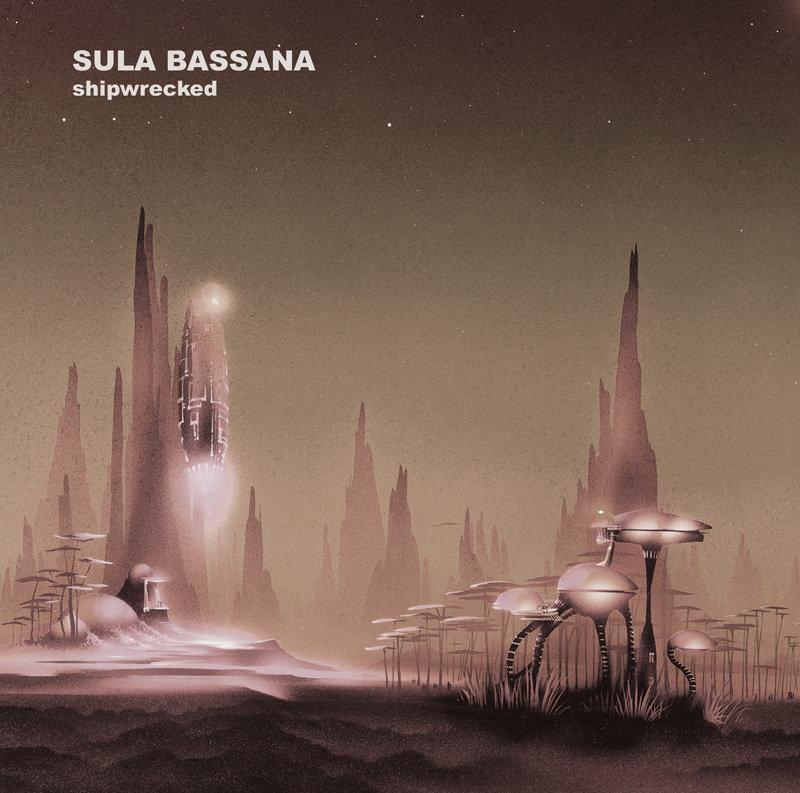 Sula Bassana - Shipwrecked [LP]