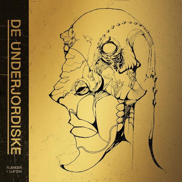De Underjordiske - Flænger I Luften [LP]