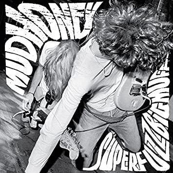 Mudhoney - Superfuzz Bigmuff [LTD LP] (Silver vinyl)