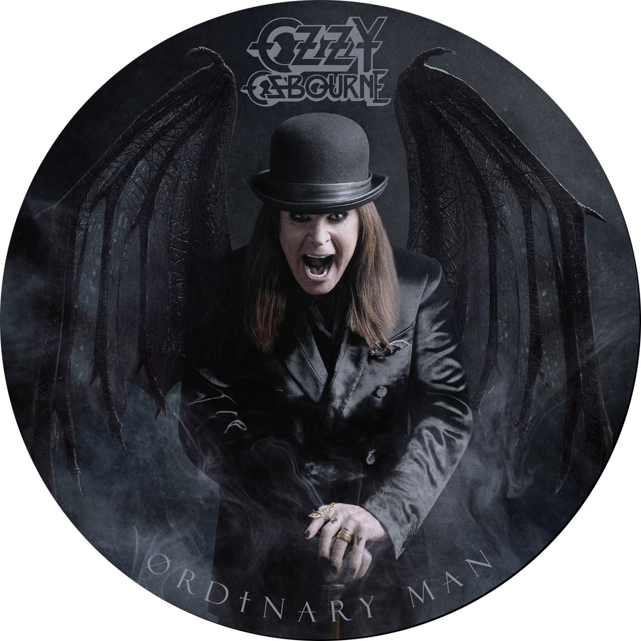 Ozzy Osbourne – Ordinary Man [LP] (Picture Disc)