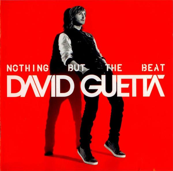 David Guetta - Nothing but the Beat [LP]