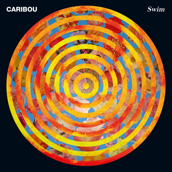 Caribou – Swim [LTD2xLP] (Yellow/Red vinyl)