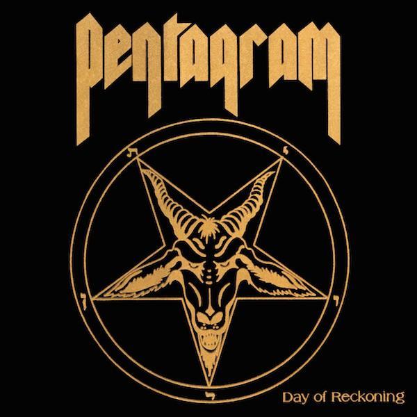 Pentagram - Day Of Reckoning [LP]