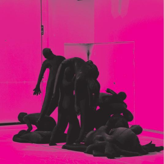 Sigur Rós - Variations in Darkness [LP] (RSD19)