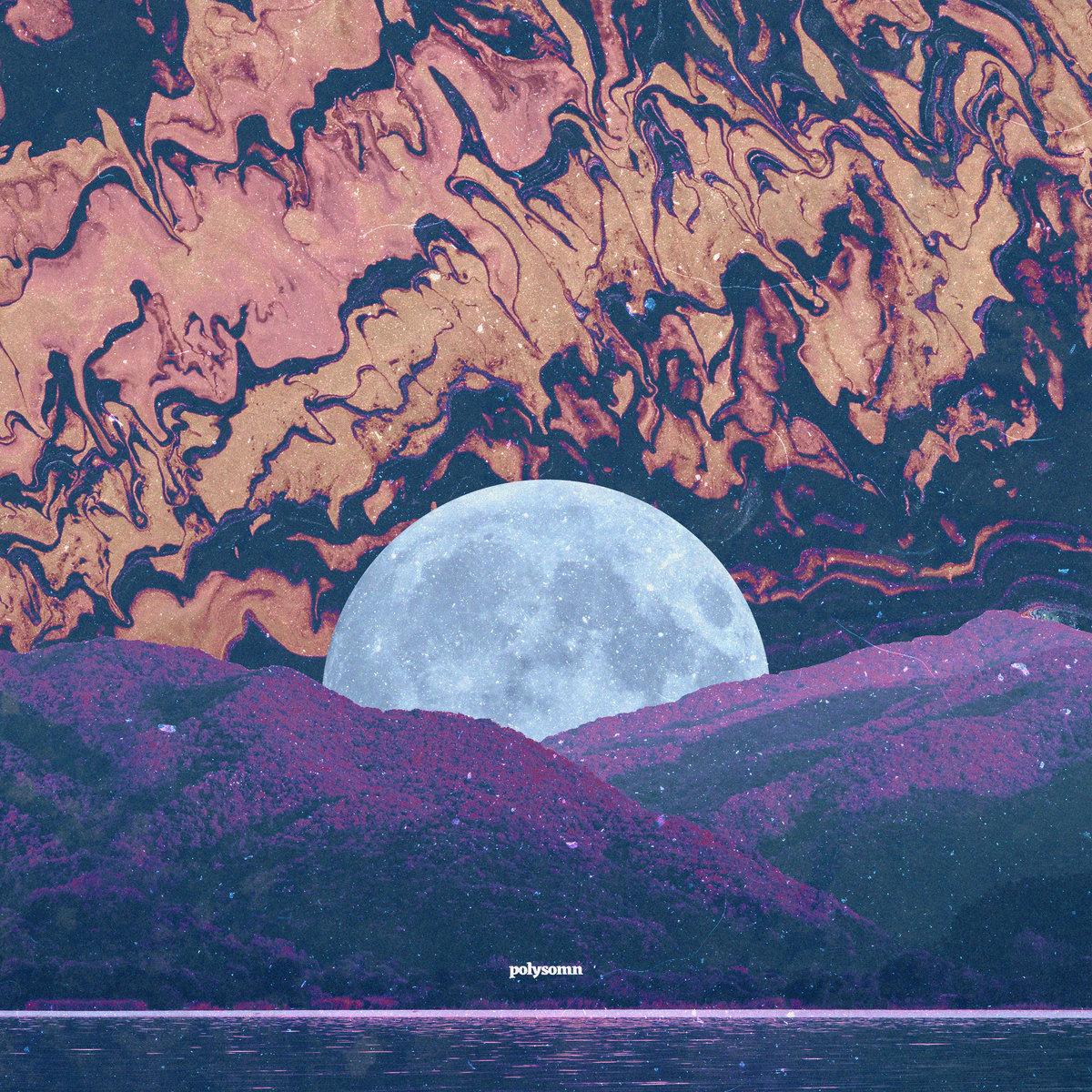 Kairon; Irse! - Polysomn [2xLP] (Purple Vinyl)