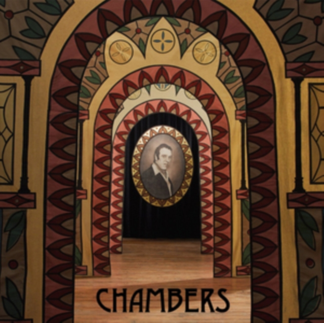 Chilly Gonzales - Chambers [LP]