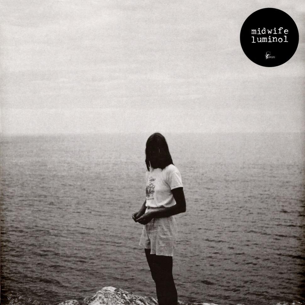 Midwife - Luminol [LP]