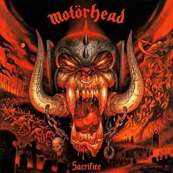 Motörhead - Sacrifice [LP]