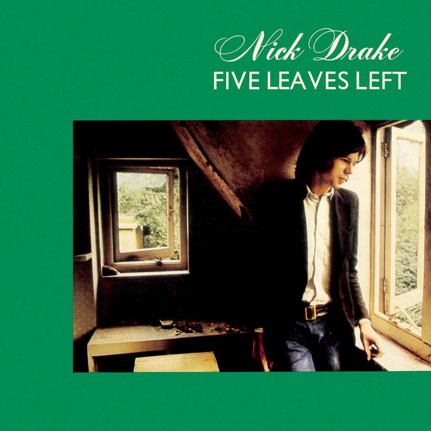 Nick Drake - Five Leaves Left [LP]