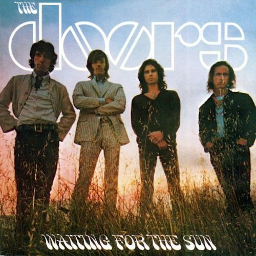 The Doors - Waiting for the Sun [LP]