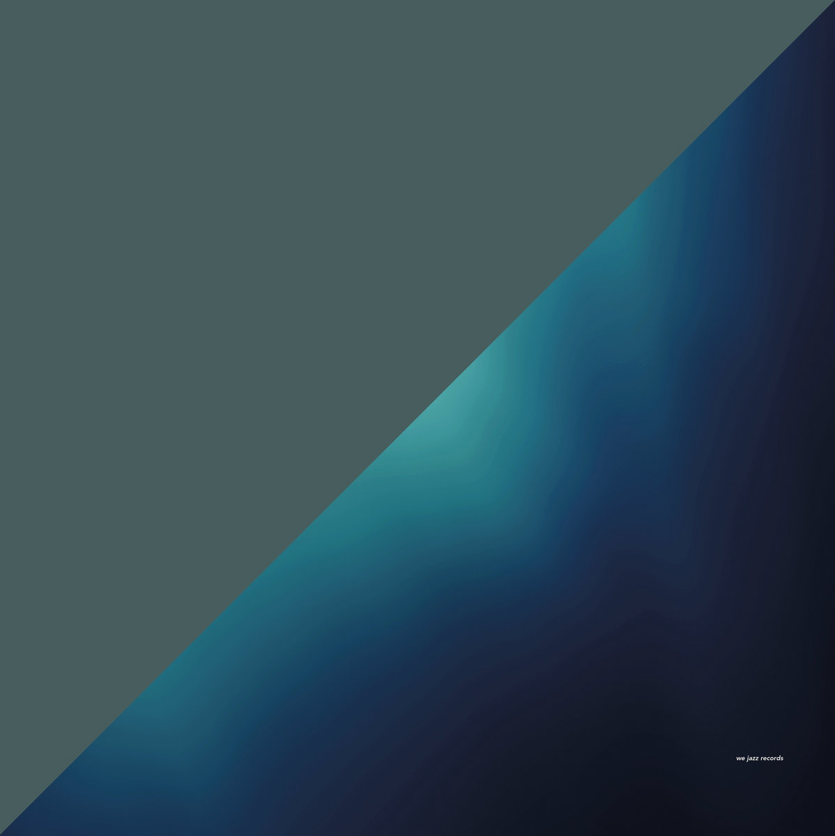 3TM - Abyss (A Prelude To Lake) [LTD LP] (Clear Vinyl)