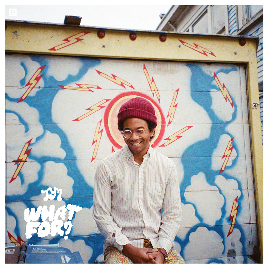 Toro Y Moi - What For? [LP]
