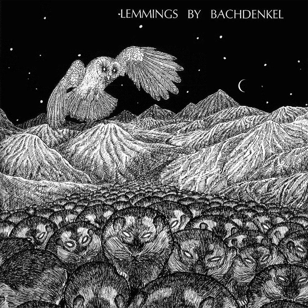 Bachdenkel – Lemmings [LP]