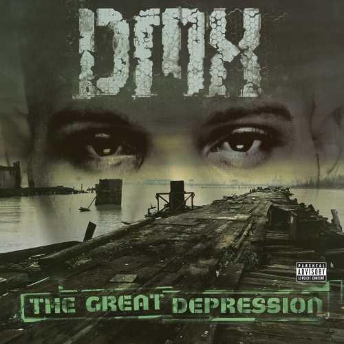 DMX - The Great Depression [LTD 2xLP]