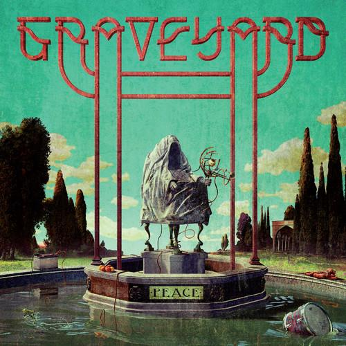 Graveyard - Peace [LTD LP]