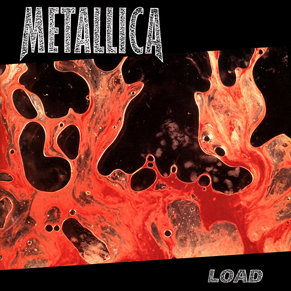 Metallica – Load [2xLP]