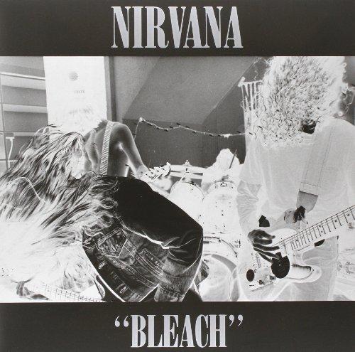 Nirvana – Bleach [2xLP]