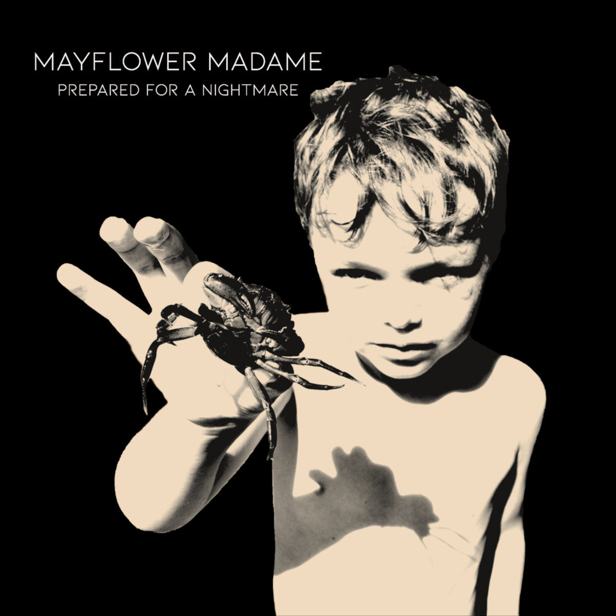 Mayflower Madame - Prepared For A Nightmare [LP]