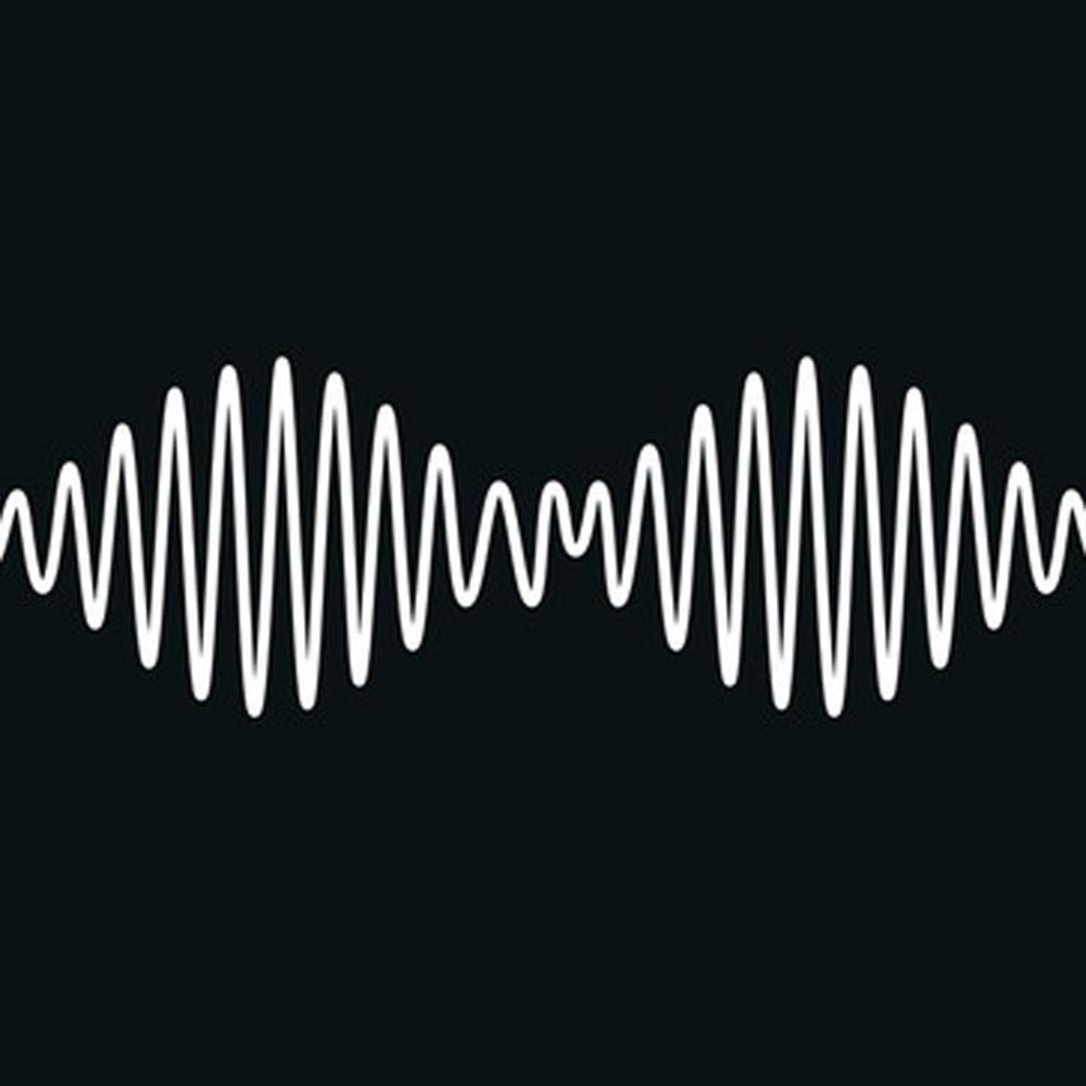 Arctic Monkeys – AM [LP]