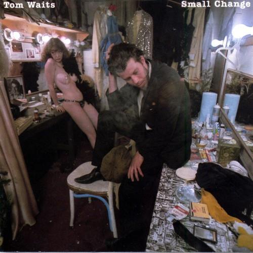 Tom Waits – Small Change [LP]