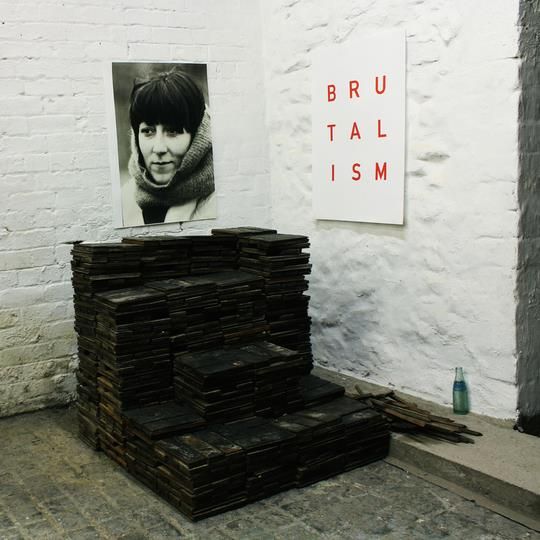 Idles - Brutalism [LP]