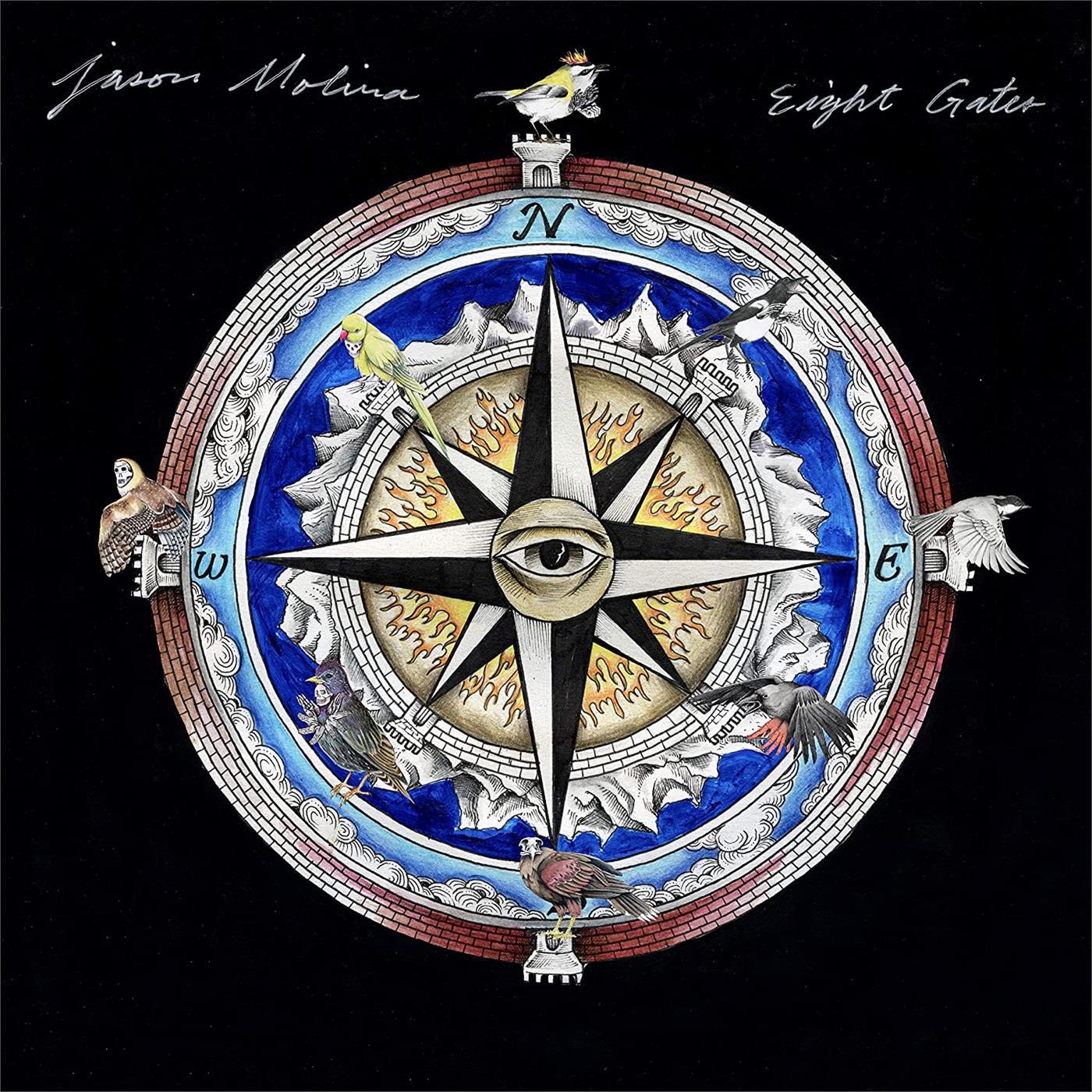 Jason Molina - Eight Gates [LTD LP]