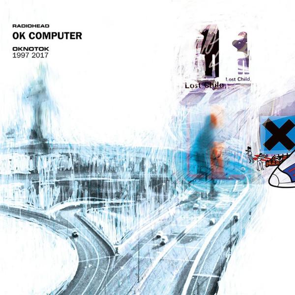 Radiohead - OK Computer OKNOTOK 1997 2017 [3xLP]
